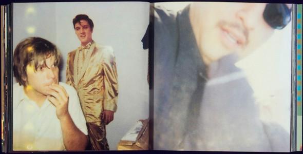 20 фотоальбомов со снимками «Полароид». Изображение №213.