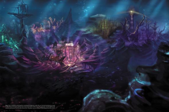 Alice: Madness Returns. Изображение № 11.