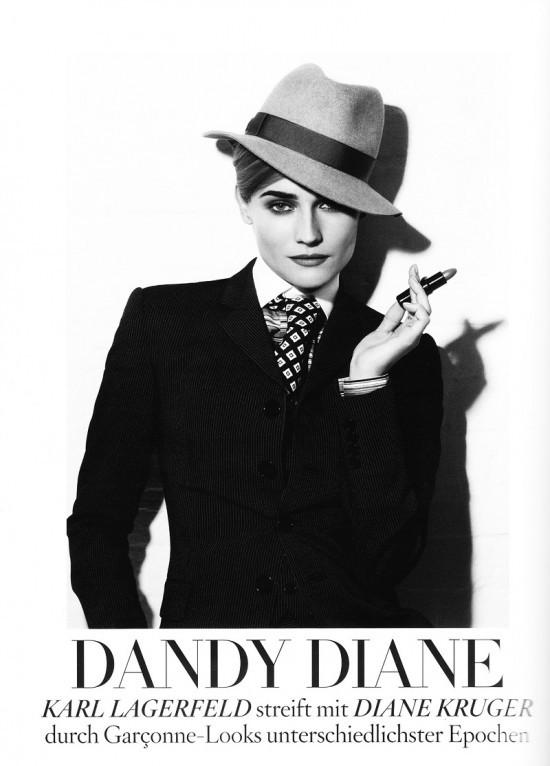 Dandy Diane. Изображение № 6.