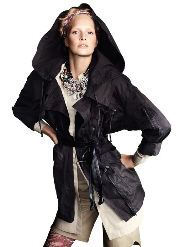 H&M Lookbook Spring 2010. Изображение № 35.