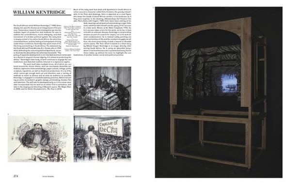 Народ против: 12 альбомов о социальном искусстве. Изображение № 38.