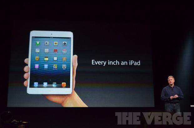 Презентация нового iPad. Изображение № 7.