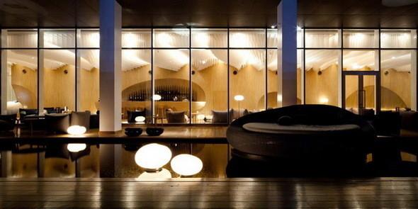 Изображение 12. Отель Hilton Pattaya.. Изображение № 12.