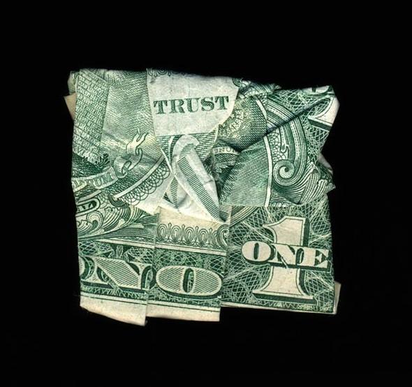Скрытые сообщения на долларовых купюрах. Изображение № 10.