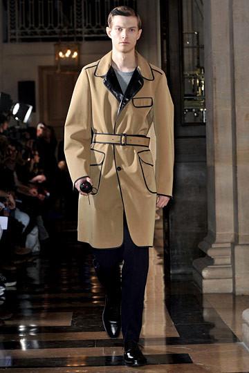 Неделя моды в Париже: мужские показы. Изображение № 65.