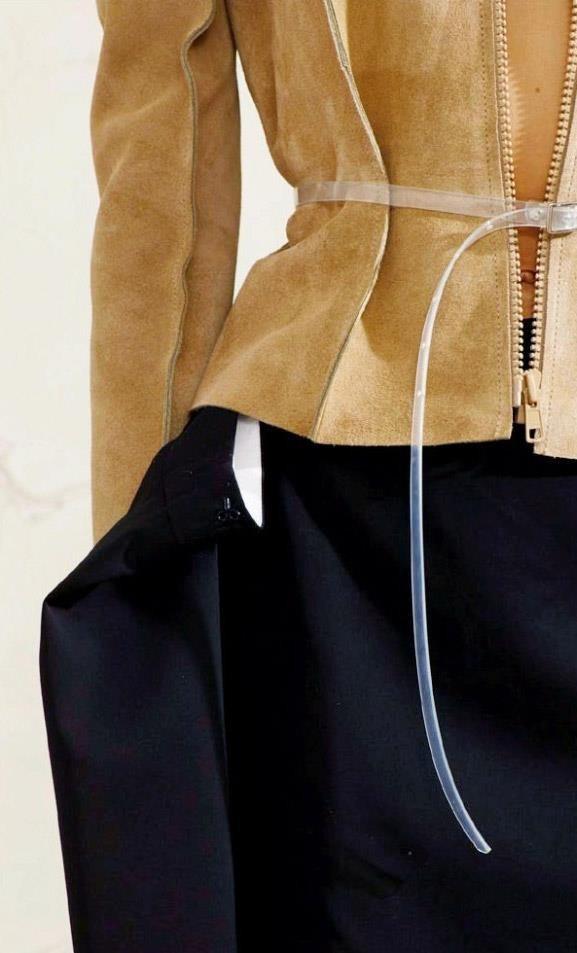 Опубликован лукбук женской коллекции Maison Martin Margiela at H&M. Изображение № 4.