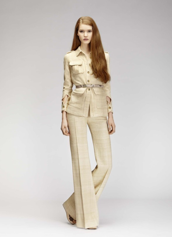 Look-book Gerard Darel SS2011. Изображение № 21.