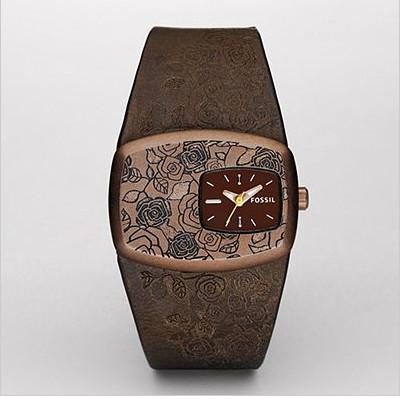 Изображение 72. Коллекция часов Fossil, дизайн Philippe Starck.. Изображение № 59.