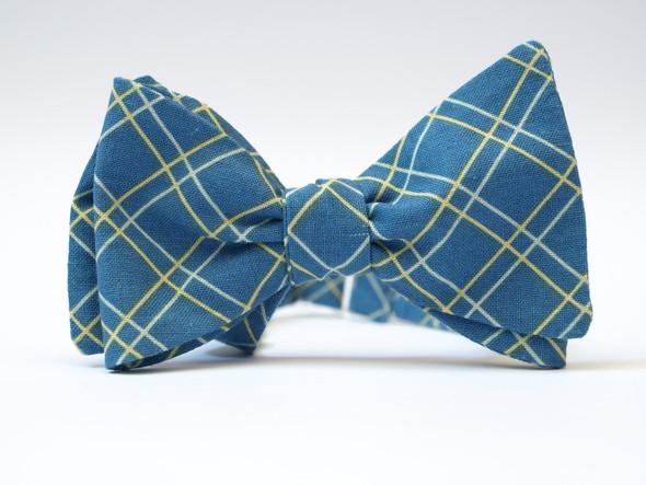 Churchill - новый украинский бренд галстуков-бабочек ручной работы. Изображение № 8.