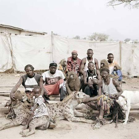 Hyena & Other Men. Изображение № 12.