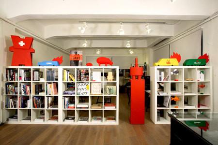 Всекниги одизайне водной «Библиотеке Проектор». Изображение № 8.