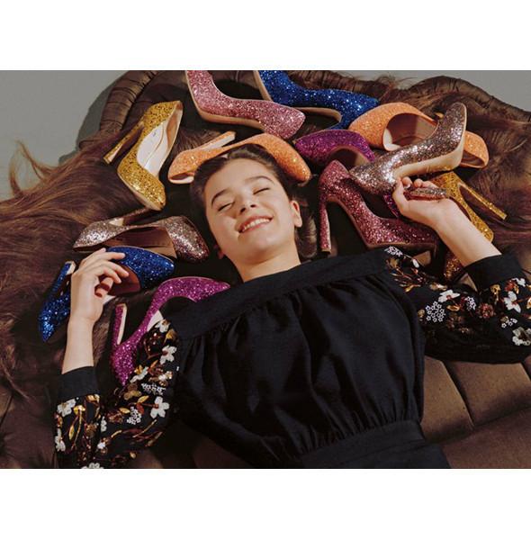 Fashion Digest: Новые лица модных марок. Изображение № 35.