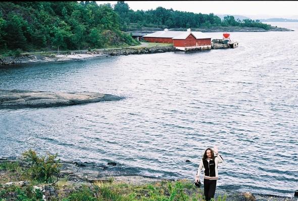 TravelWord: Pavel Plastikk в Осло. Изображение № 14.