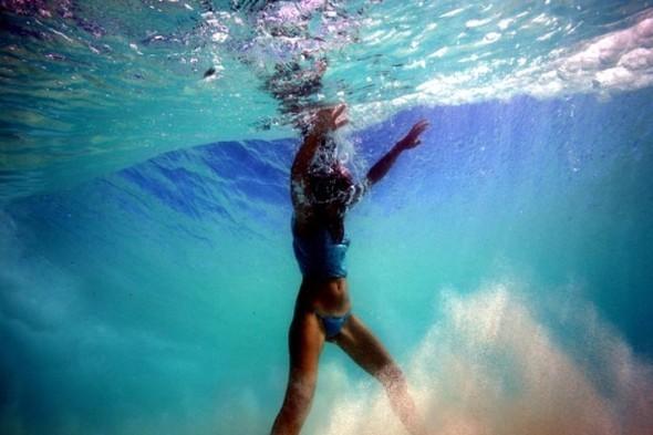 Подводные фотографии Джеймса Купера. Изображение № 12.