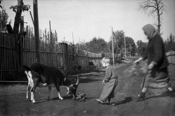 Фотографии из СССР. Изображение № 26.