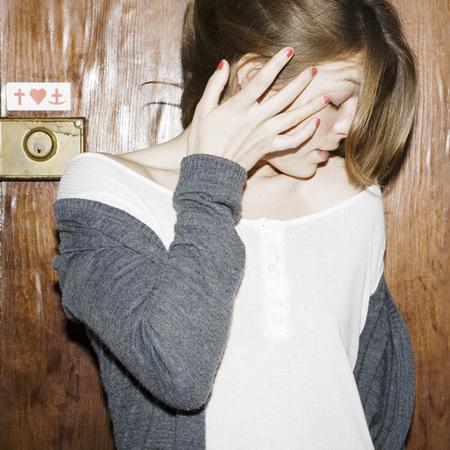 Erika Svensson. Изображение № 1.