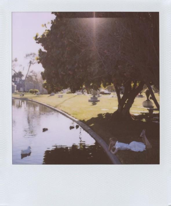 Лукбук: Мишель Уильямс для Boy by Band of Outsiders SS 2012. Изображение № 23.