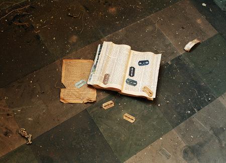 David Maisel – Library OfLife. Изображение № 25.