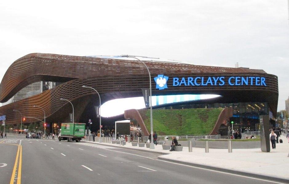 Эксперт советует здания, построенные при помощи 3D. Изображение № 1.
