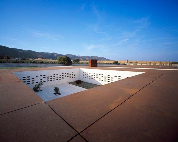 Музей и исследовательский центр Мадинат аз-Захра в Кордове. Изображение № 2.