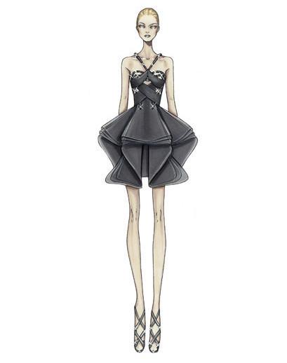 Versace - искусство создавать. Изображение № 9.