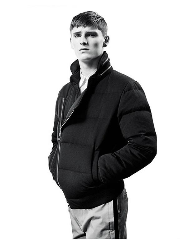 Лукбук: Adidas SLVR FW 2011. Изображение № 6.