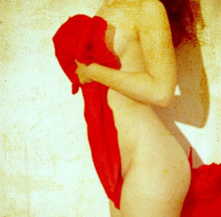 «Красота» Илоны Олконен. Изображение № 27.
