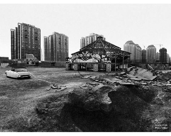 Найдено за неделю: Интерьеры Роя Лихтенштейна, неон-арт и граффити с гейшами. Изображение № 136.