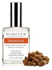 Земля и дождь в одном флаконе: всё о необычной парфюмерии Demeter. Изображение № 7.