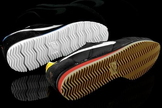 Nike Cortez – Liverpool Multipack. Изображение № 3.