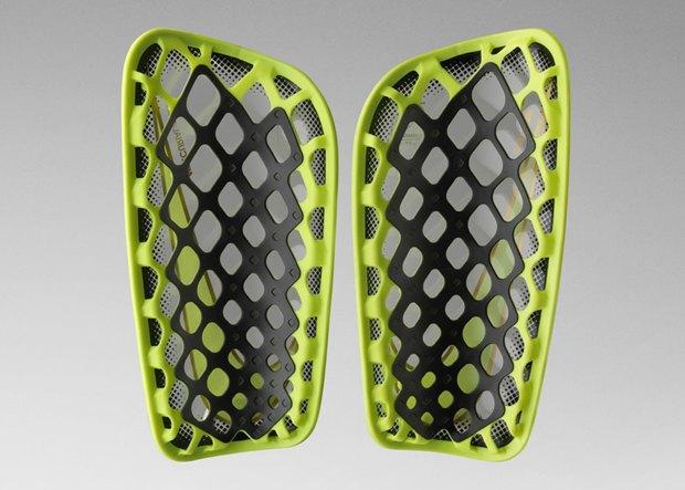 Nike представила напечатанную на 3D-принтере сумку. Изображение № 6.