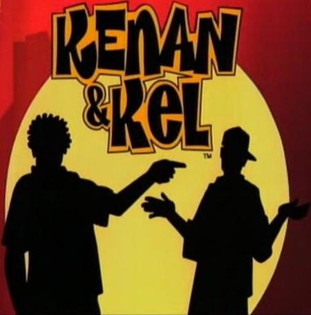 Kenan & Kel (by Nickelodeon). Изображение № 1.