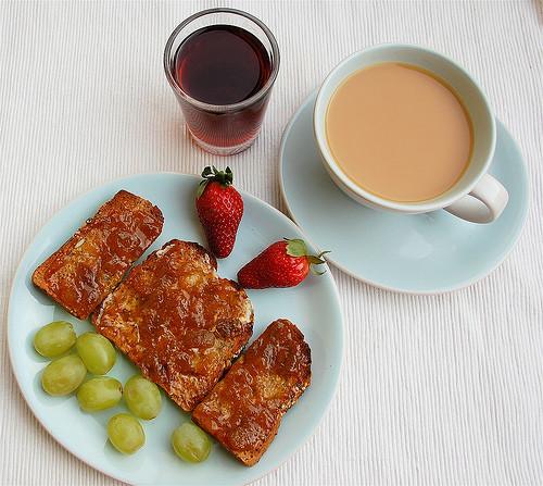 Завтраки отBowhaus. Изображение № 22.
