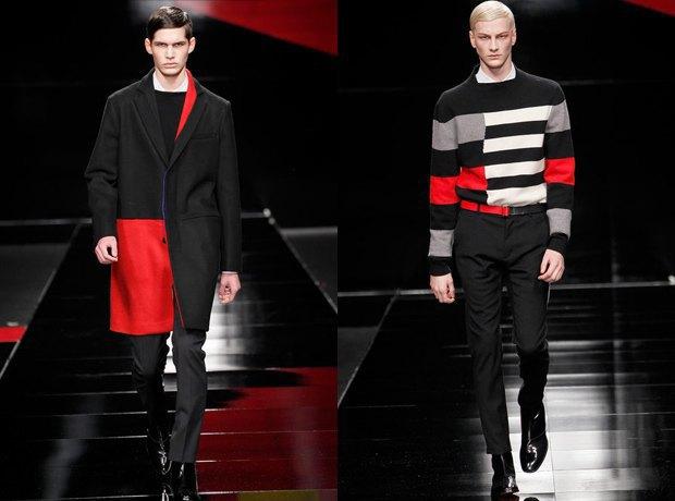 Milan Fashion Week:  День 2. Изображение № 38.
