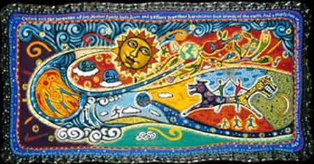 Визуальная мифология – Джоил Накамура. Изображение № 15.