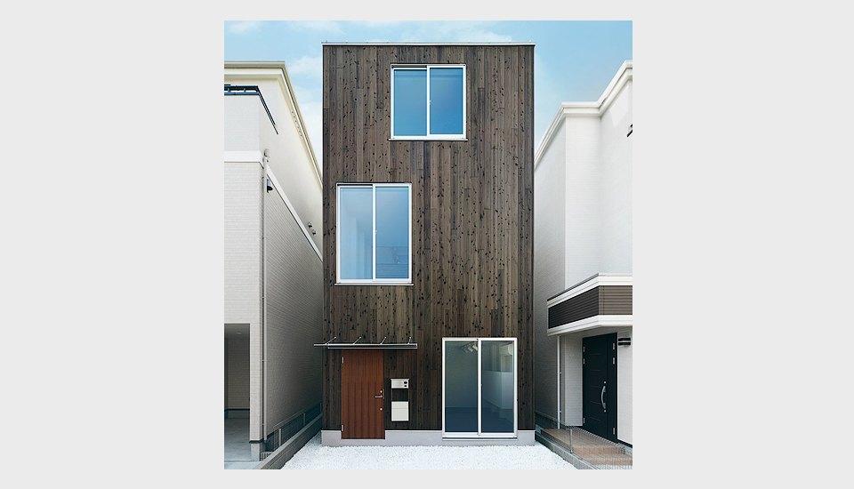 Каким должно быть доступное жильё. Изображение № 10.