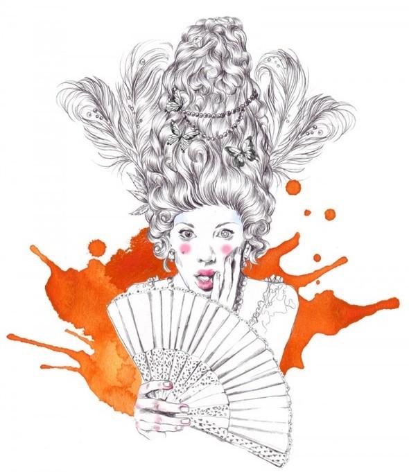 Иллюстратор Esra Roise. Изображение № 18.