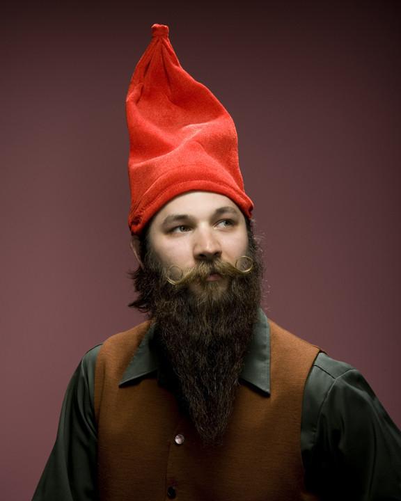 Лучшая борода в мире. Изображение № 22.