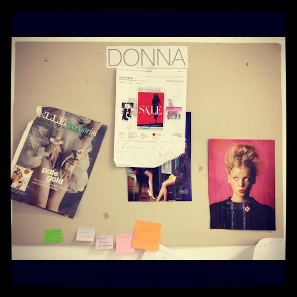 Личный опыт: Как я устроилась на практику в итальянский магазин LuisaViaRoma. Изображение № 13.