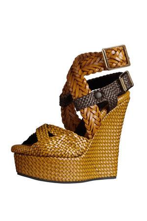 Мечты шузоголика: Обувь на платформе. Изображение № 12.