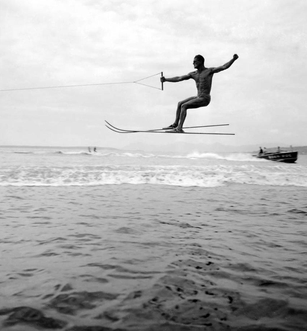Любимый фотограф  Уэса Андерсона. Изображение № 10.