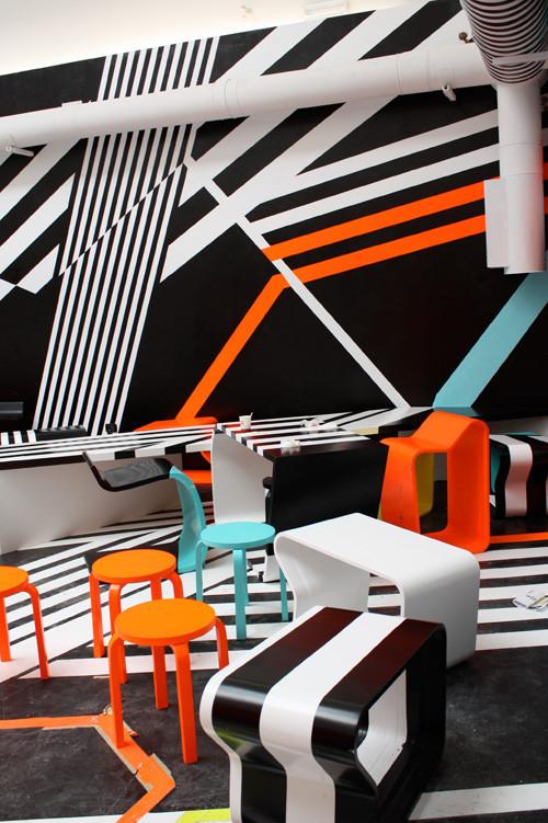 Международная выставка современного исскуства вВенеции. Изображение № 21.