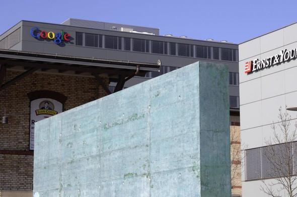 """""""Google"""". Изображение № 1."""