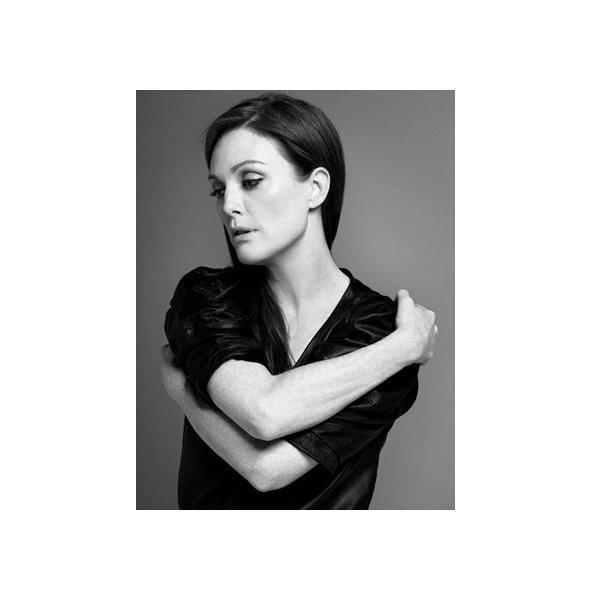 American Women: совместный проект Брайана Адамса и Calvin Klein. Изображение № 2.