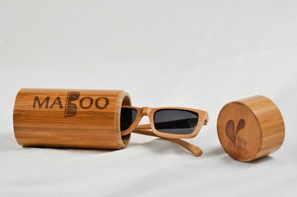 Деревянные очки Maboo. Изображение № 8.