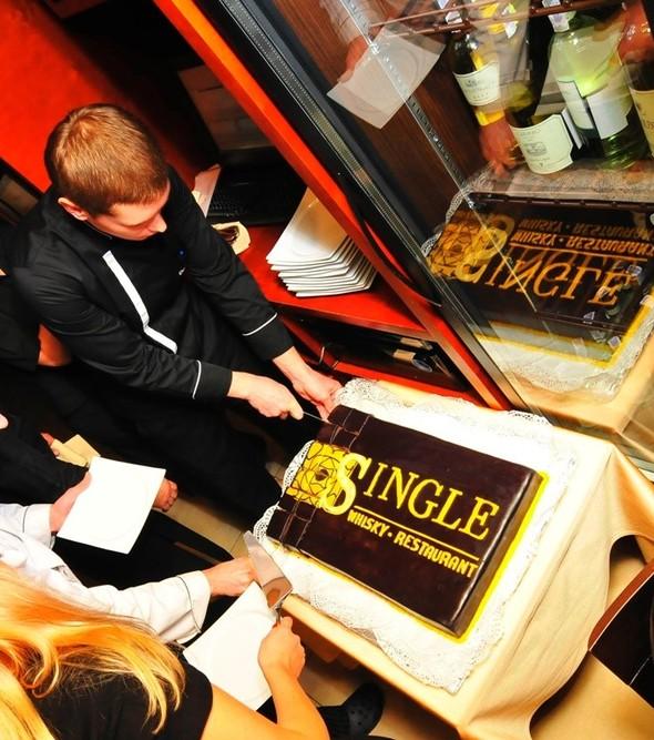 18 ноября Виски-ресторану SINGLE исполнилось 3 года!. Изображение № 8.