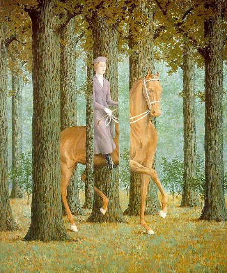 Rene Magritte. Изображение № 8.