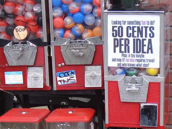 Vending Machines. Изображение № 7.