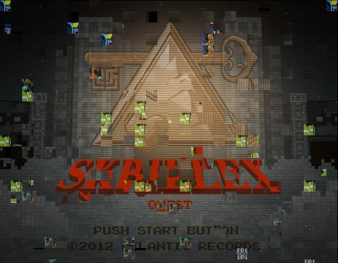 Скриллекс представил 3D-квест в духе Legend Of Zelda. Изображение №1.