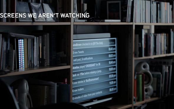 Как новые медиа будут проникать в нашу жизнь в ближайшем будущем (видео). Изображение № 9.